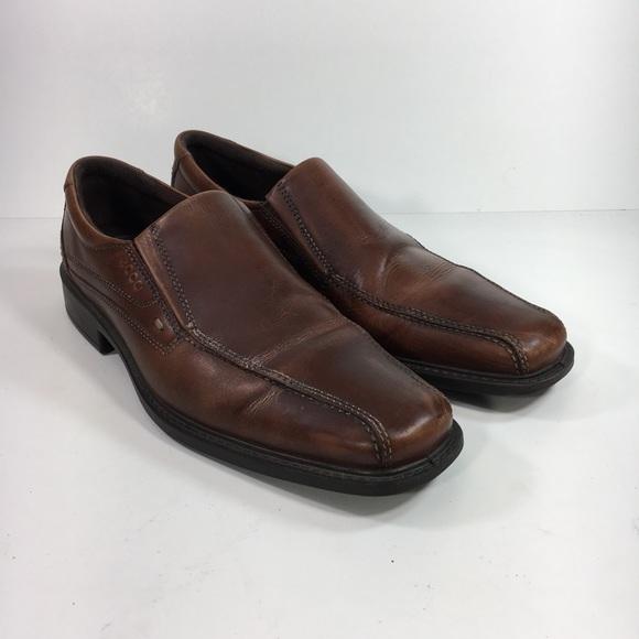 Ecco Shoes | Ecco Light Shock Point